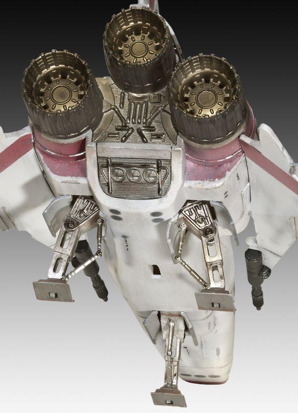 Revell® 04988 - Galactica Colonial Viper Mk. II - NEU/OVP