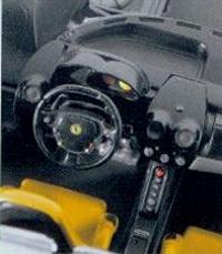 Revell® 07309 - Ferrari Enzo Maßstab: 1:24 - NEU/OVP
