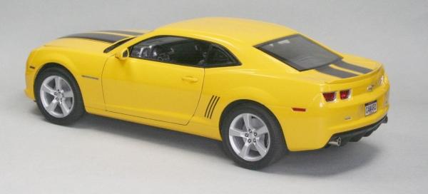 Revell® 07088 - Camaro 2010 SS Maßstab: 1:25 - NEU/OVP