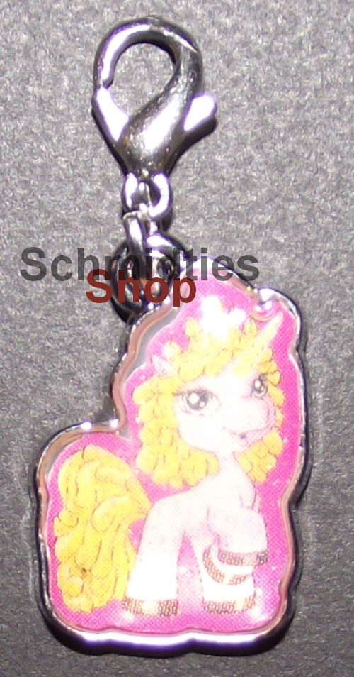 Filly Unicorn - Anhänger - Charms - 12 - Samba
