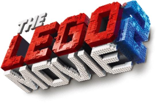 LEGO® The Movie 2 Sonderheft mit Minifigur Rex mit Jetpack Nr.02