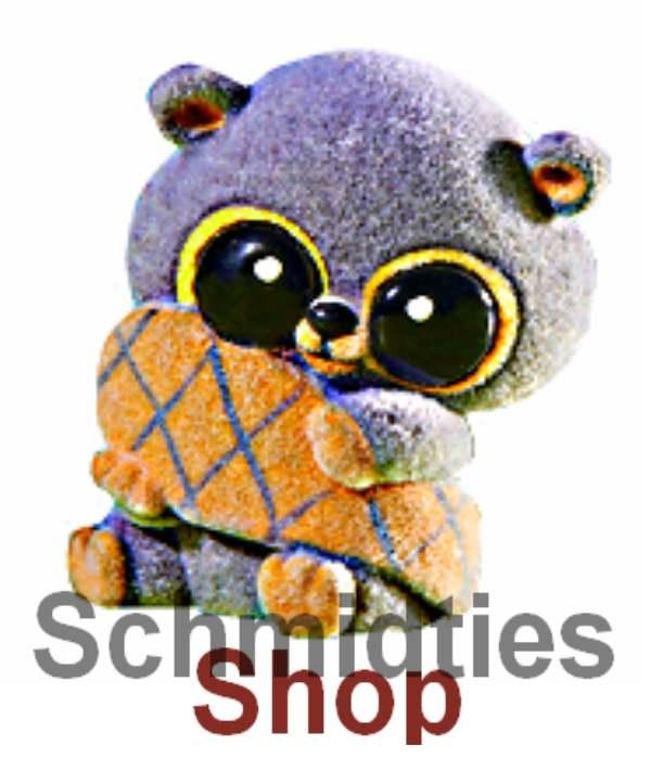 YooHoo and Friends - Serie 1 - N°25 - Ca