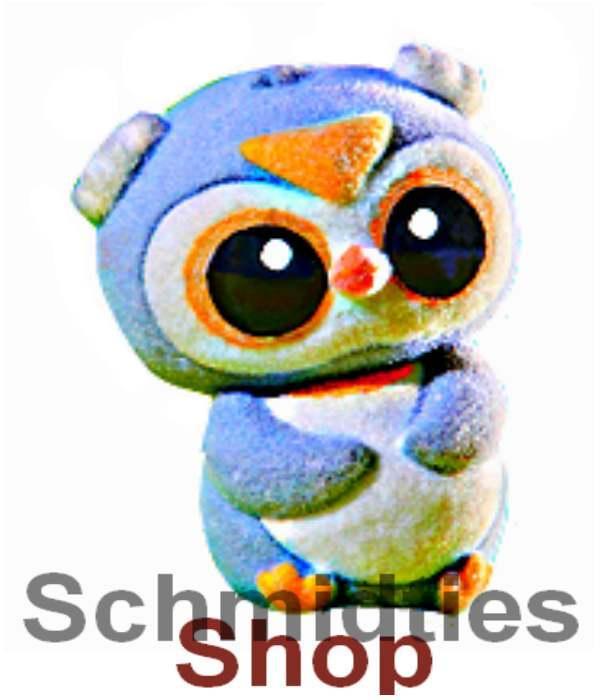 YooHoo and Friends - Serie 1 - N°07 - Loonee