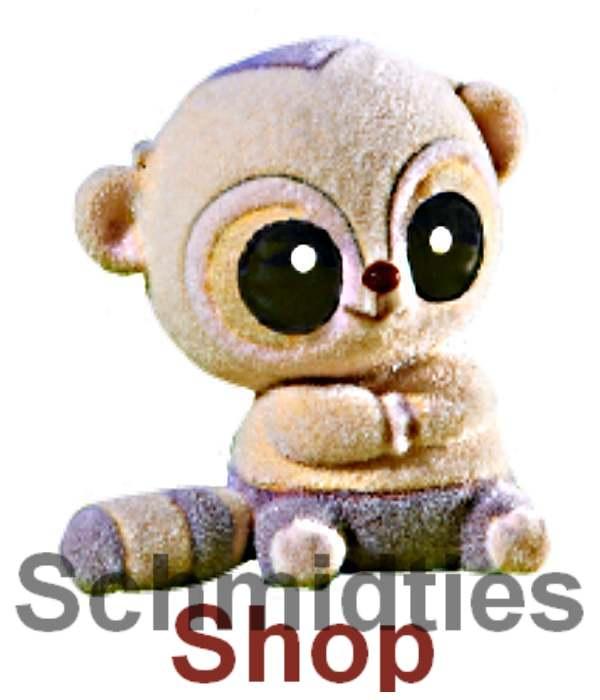 YooHoo and Friends - Serie 1 - N°03 - Roodee