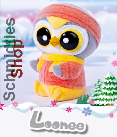YooHoo and Friends - Snowees - Serie 1 - N°07 - Loonee
